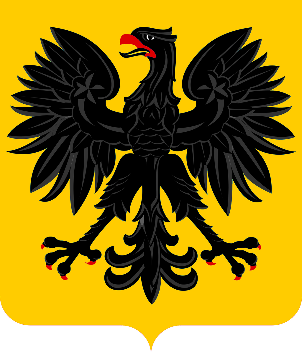 coat of arms of germany polish style by polandstronk on deviantart