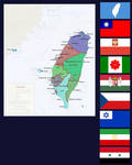 Taiwanese Commonwealth of Independent States