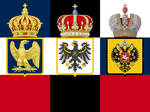 Russo-Prussian-French Empire