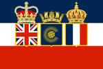 Franco-British Union Flag
