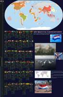 Verwantschapslanden (Stupid Countries 12) by PolandStronk