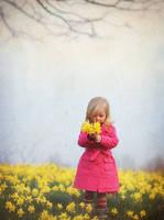 Her Bouquet... by Kardelen94