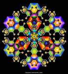 Hexagonal Matrix