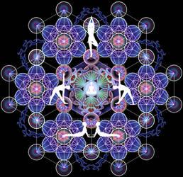 Yoga Mandala 2