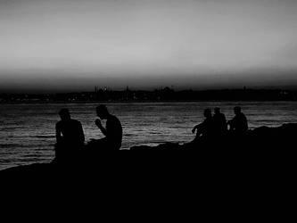 istanbul by sarkisgureh