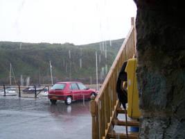 Rain by Iandbolt