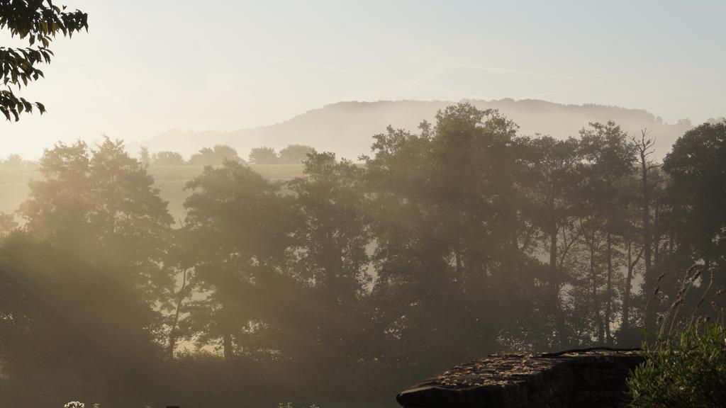 Monmouth Morning by Iandbolt