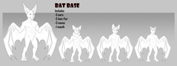 Bat Base