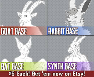 Bases for Sale!