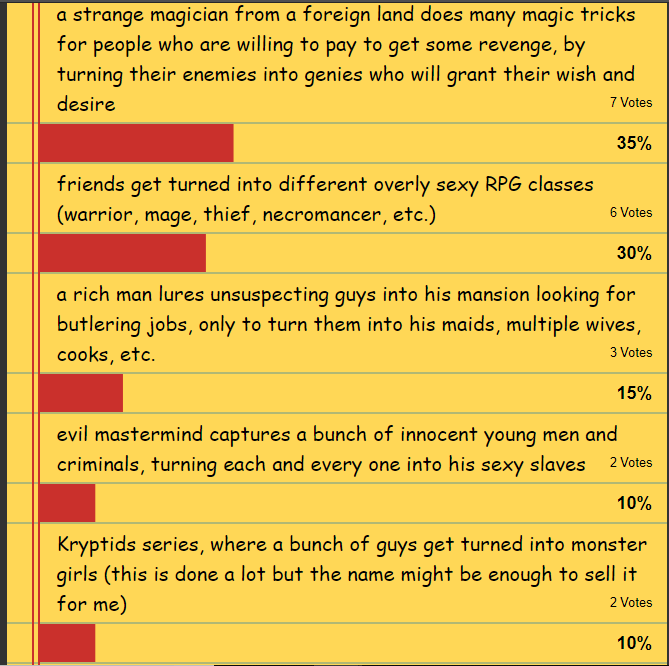 Poll by Explicit-Cryptid