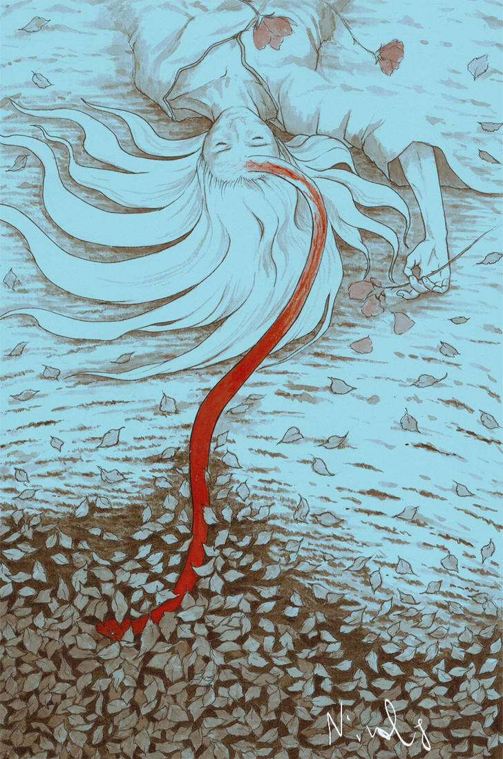 The Original Serpent by Nivalis70