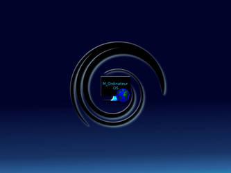 M_Ordinateur Os spirale by Momez