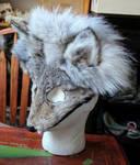 Wolf Mask #2