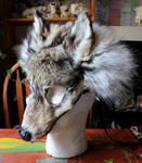 Wolf Mask #3