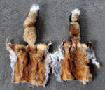 Fox Fur and More For Sale!