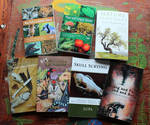 Awesome Nature Paganism Books!