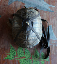 Turtle Shell Bags!