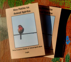 New Paths to Animal Spirits Paperbacks Are Here!