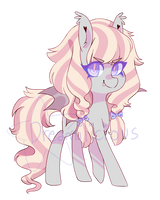 .:CLOSED POINT AUCTION:. by Dreamilicious