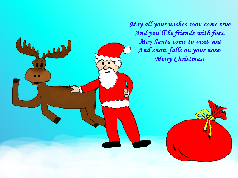Late christmas greetings by banana soldier on deviantart late christmas greetings by banana soldier m4hsunfo