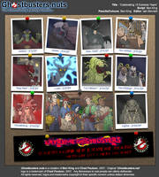 Ghostbusters.nuts No. 52 by kingpin1055
