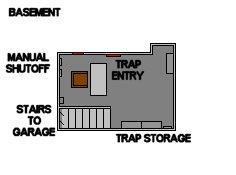 Ghostbusters HQ - Basement by kingpin1055