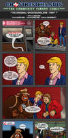 Ghostbusters.nuts: Issue 62 by kingpin1055