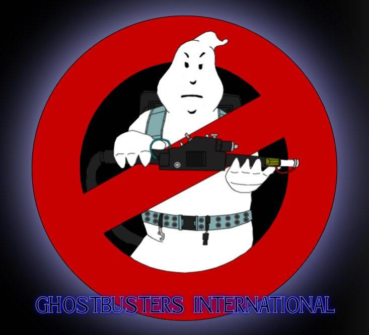Ghostbusters III logo Final by kingpin1055 on DeviantArt