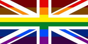 UK Pride by kingpin1055