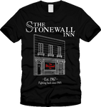 Proud - The Stonewall Inn (Updated)