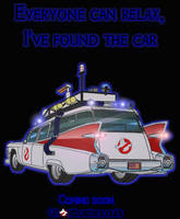 GB.nuts Ecto Promo by kingpin1055
