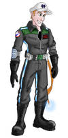 TGB - Uniform Design by kingpin1055