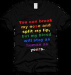 Proud - My Blood (revamp)
