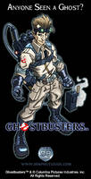 GHOSTBUSTERS Case Study