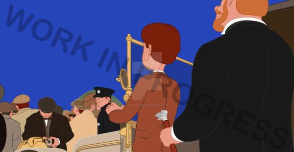 Southampton - Work in Progress #2 by kingpin1055