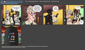 Ghostbusters.nuts - Issue 18 by kingpin1055