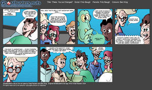 Ghostbusters.nuts - Issue 20 by kingpin1055