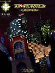 Ghostbusters: Legacy - Comic