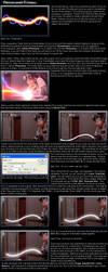 Proton Beam Tutorial by kingpin1055