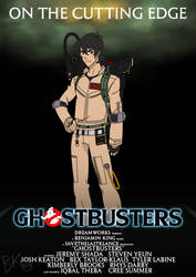 Ghostbusters: Keith