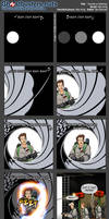 Ghostbusters.nuts - No. 39 by kingpin1055