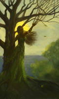 Yavanna, Queen of the Earth