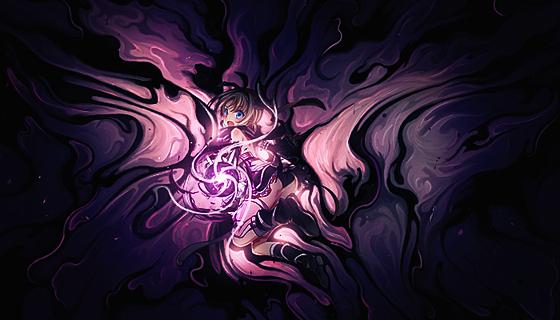 Magical Mischief by Eternalesque