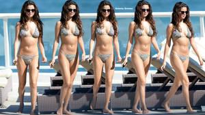 Selena Gomez Celeb Collages 038