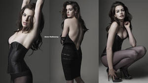 Anne Hathaway Celeb Collages 008