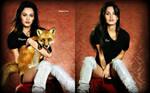 Megan Fox Celeb Collages 036