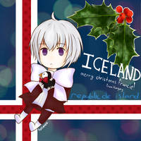 Commish - Iceland by Lolimoo