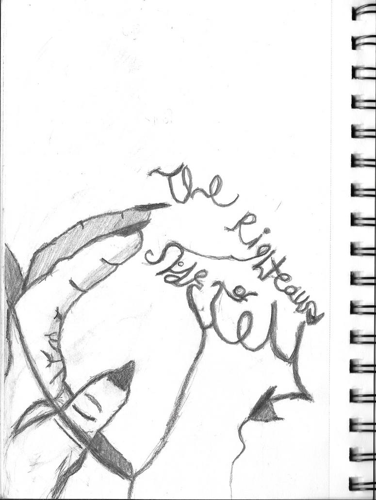 The Hand by RenamonsRevenge