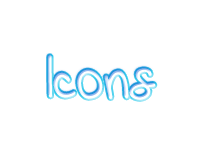 Icons by edithnyt