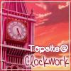 Clockwork Topsite 2 by edithnyt